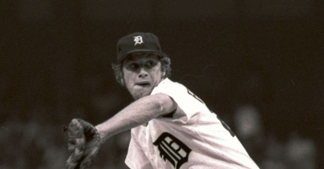 Court dismisses lawsuit filed by widow of ex-pitcher Fidrych