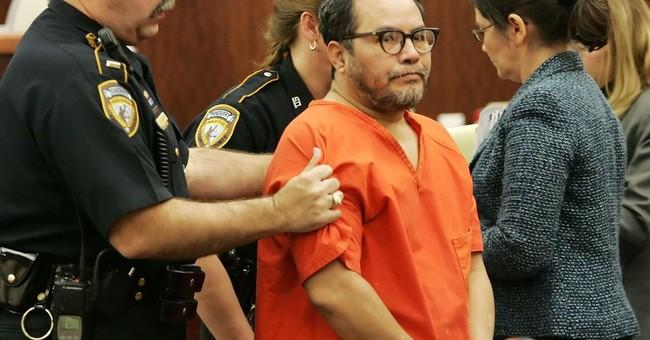 Survivor of serial killer's attack retells story to inspire