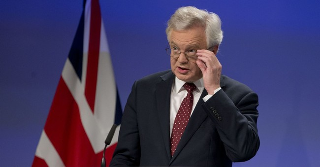 EU official: Progress toward breakthrough in Brexit talks