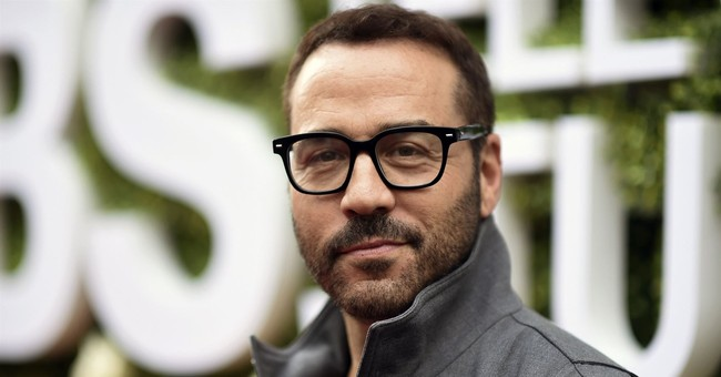 Jeremy Piven suggests it's curtains for his CBS crime drama