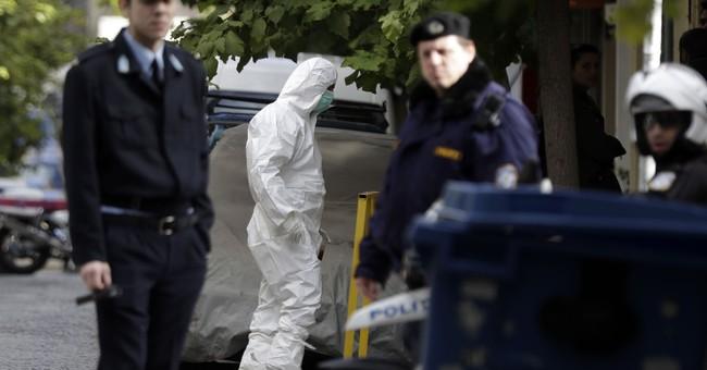 Greek terror squad detains 9 Turks ahead of Erdogan visit