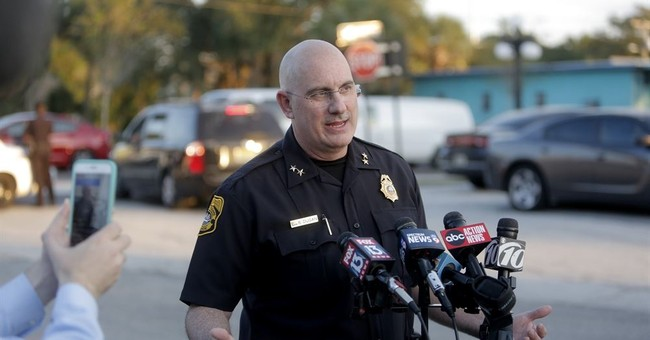 The Latest: Tampa police arrest man in string of killings