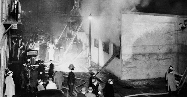 Worst US nightclub fire influences safety codes, burn care