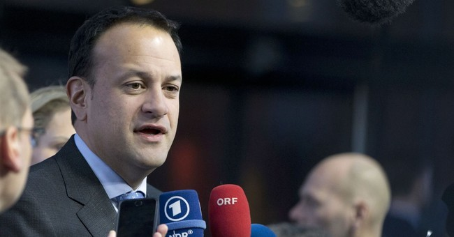 The Latest: Media say Irish deputy prime minister to quit