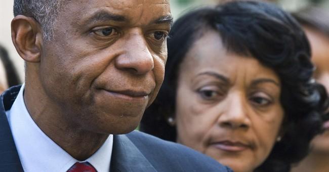 Feds, ex-Louisiana congressman working on resentencing deal