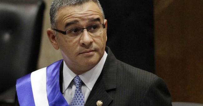 El Salvador: Ex-President Funes guilty of illicit enrichment