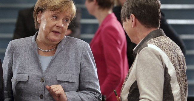 Germany to invest 1 billion euros in lowering air pollution