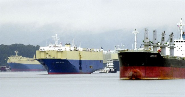 Washington state panel calls for oil terminal denial