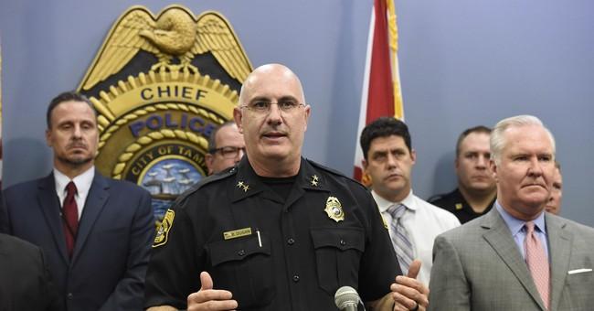 Arrest of suspected killer puts Tampa neighborhood at ease