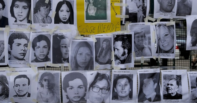 Argentina sentences 'Angel of Death' to life in prison