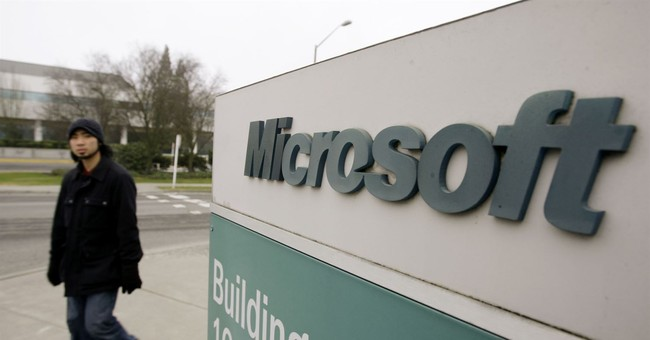 Microsoft plans to rebuild its suburban headquarters