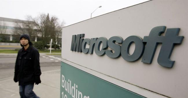 Microsoft plans to rebuild its suburban headquarters