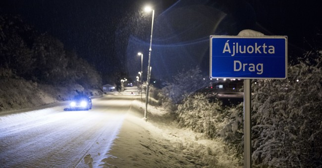 Report on sexual assaults in Arctic rocks Norway