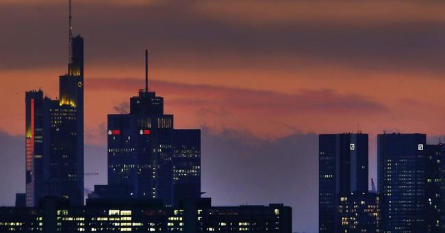ECB warns global markets could face sudden drop