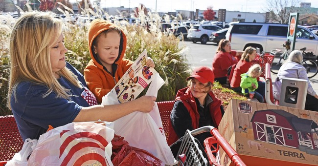 Consumers are ready to spend this holiday season _ right?