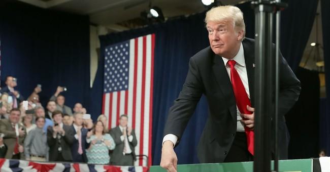 Trump backs McCaskill opponent as he stumps for tax bill
