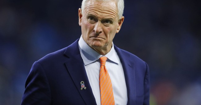 Testimony: Feds targeted Jimmy Haslam in phone call