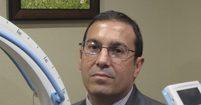 APNewsBreak: Doctor: Lack of drugs led to new execution plan
