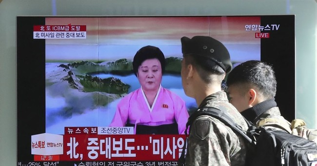 A look at this year's North Korean nuclear and missile tests