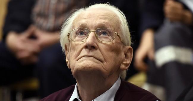 German court rules Auschwitz guard fit to serve prison term