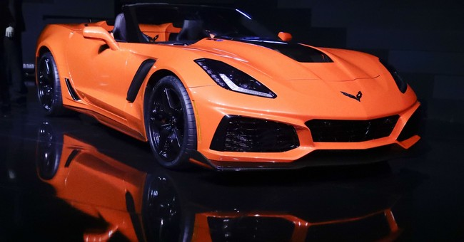 SUVs are main attraction at L.A. Auto Show