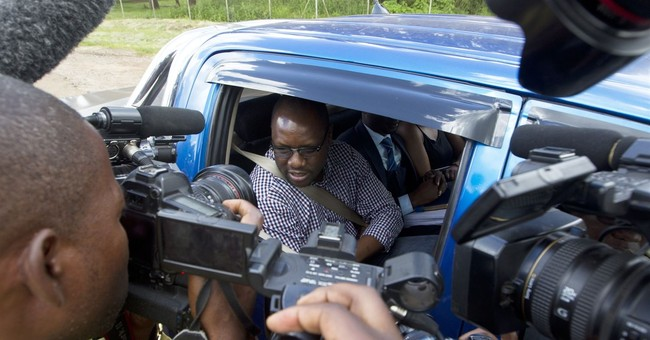 Zimbabwe court acquits activist charged with subversion