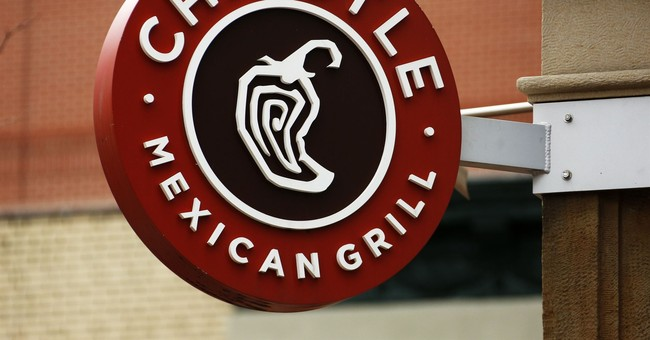 Chipotle, looking for a turnaround, shops for new CEO