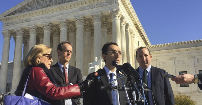 Supreme Court frets over erosion of privacy in digital age