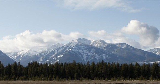 Montana lets mine work proceed but warns revocation possible