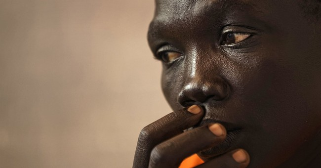 South Sudan violence against women is twice global average
