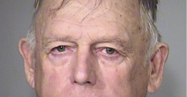Nevada rancher refuses judge's offer of release during trial