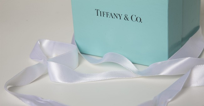 Tiffany profits sparkle as Asia's demand for luxury rises