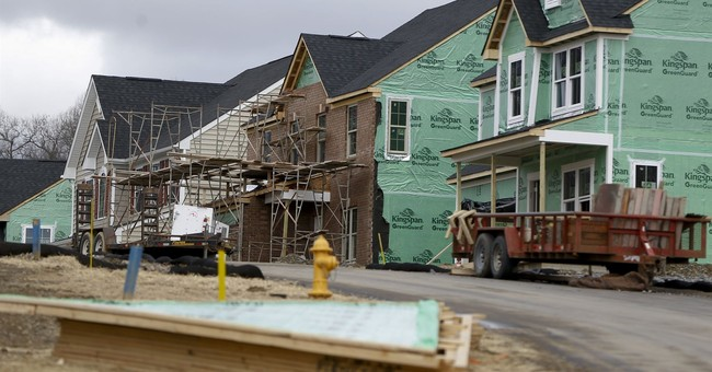 Housing trends favor builders focused on entry-level buyers