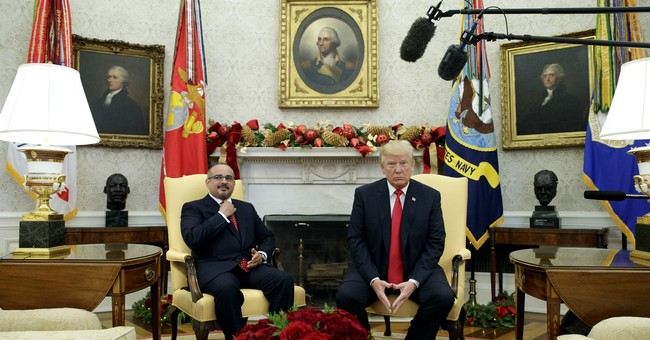 White House: Bahrain promotes $9B in deals with US companies