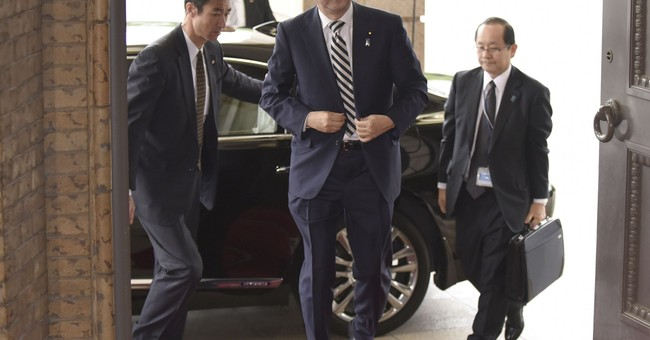 Japan's Emperor Akihito to abdicate on April 30, 2019