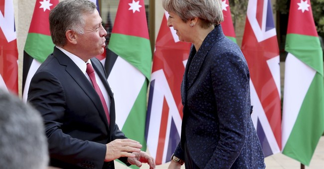 West Africa is focus of Jordan counter-terrorism conference