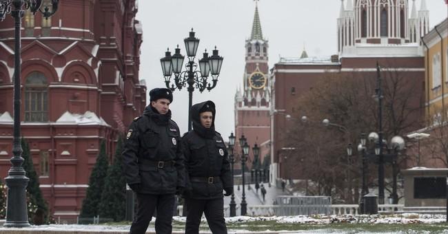 Beleaguered World Cup gets weak opener: Russia-Saudi Arabia
