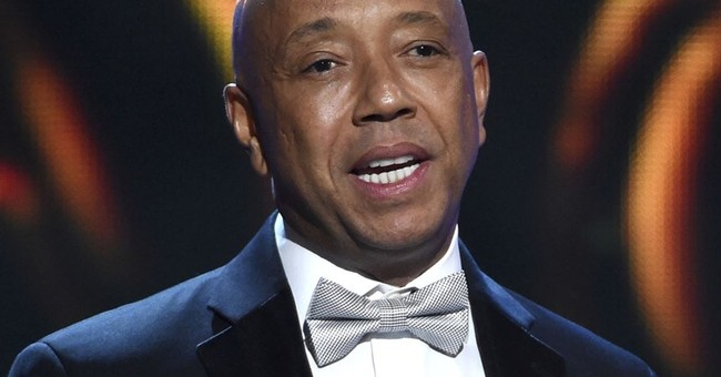 HBO cuts ties with Russell Simmons amid second allegation