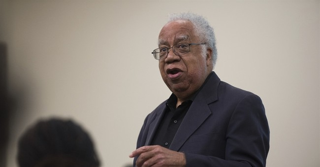 'Father of Black Psychology' Joseph L. White dies at 84