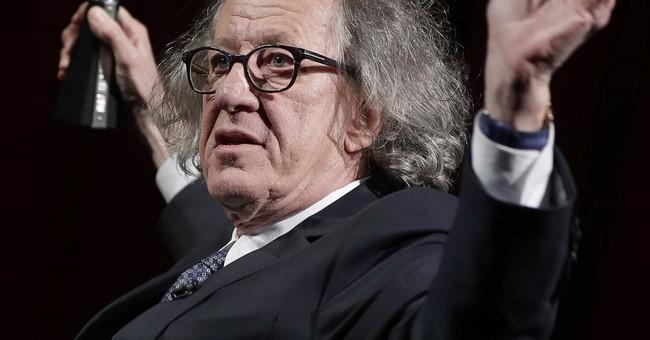 APNewsBreak: Rush steps down from Australian screen academy