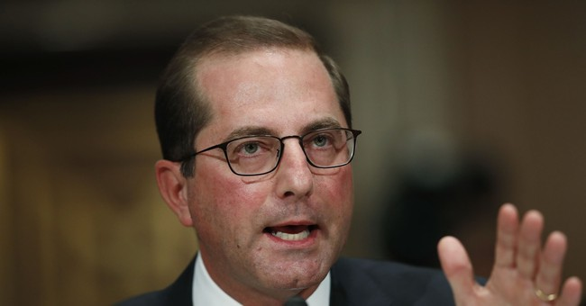 Health nominee Azar is no stranger to management controversy