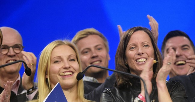 Startup event in Finland puts spotlight on European tech