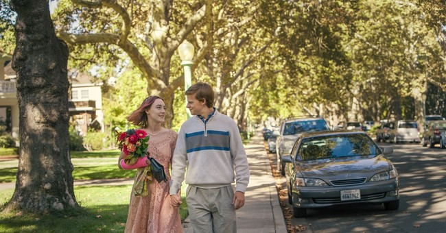 'Lady Bird' named best picture by New York Film Critics
