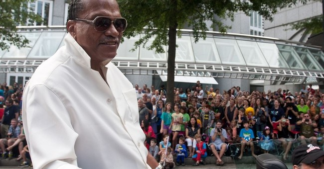 Star Wars actor Billy Dee Williams to get legacy award