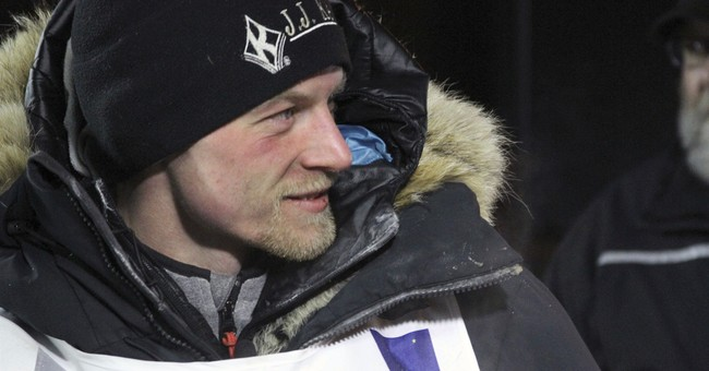 Alaska musher in doping scandal signs up for Norway race