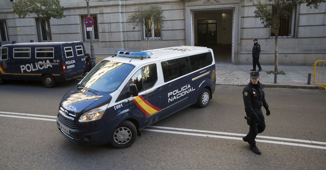 Spain's Supreme Court reviews jailing of Catalan separatists