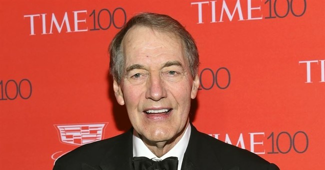 Duke University rescinds journalism award for Charlie Rose