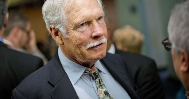 Ted Turner agrees to sell private island to South Carolina