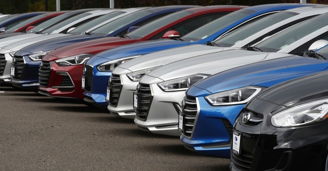 Black Friday deals boosted US auto sales in November