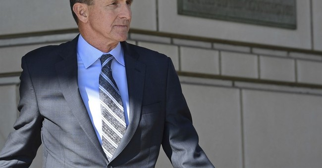 Trump's favorite general: Michael Flynn's rise and fall